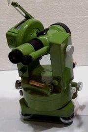 """J6E 6"""" altamente teodolito ótico da imagem ereta do accurancy 360/400G para a medida da construção"""
