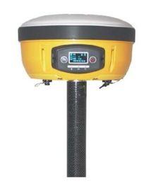 China O receptor dos canais RTK de G9 GNSS 372 com software da e-avaliação recebe singals de GPS/Glonass/Beidou distribuidor